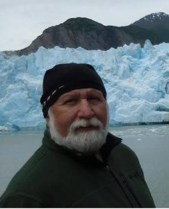 Writer William Arthur Hanson has lived and played in Alaska since 1971.