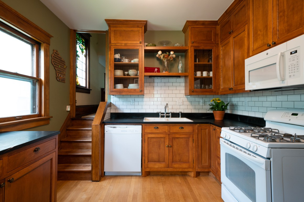 minneapolis historical kitchen remodel | hanson building and remodeling