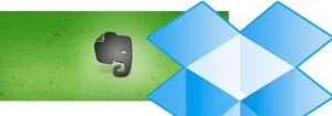 evernote and dropbox