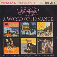A World of Romance