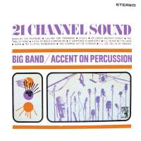 Big Band Accent On Percussion