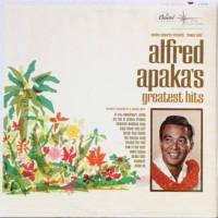 Alfred Apaka's Greatest Hits