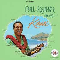 Bill Kaiwa Goes to Kauai