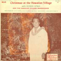 Christmas At The Hawaiian Village
