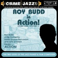 Crime Jazz - Volume 11 - Roy Budd In Action!