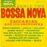 Dance The Bossa Nova