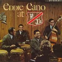 Eddie Cano at P.J.'s