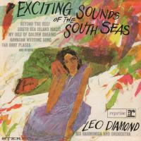 Exciting Sounds of the South Seas