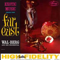 Exotic Music from the Far East
