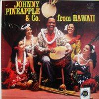 From Hawaii