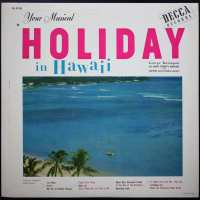 Your Musical Holiday in Hawaii