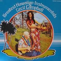 Greatest Hawaiian Instrumentals