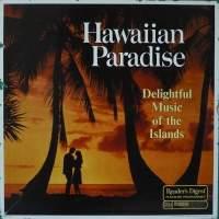 Readers Digest Hawaiian Paradise (5 Discs)