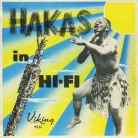 Hakas in Hi-Fi