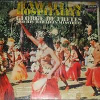 Hawaiian Hospitality
