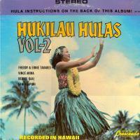 Hukilau Hulas Vol. 2