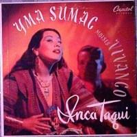Inca Taqui