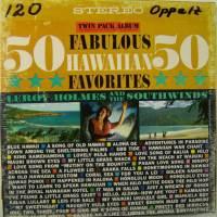 50 Fabulous Hawaiian Favorites