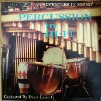 Percussion in Hi-Fi