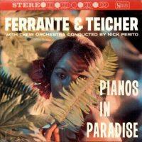 Pianos in Paradise