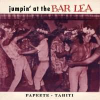 Jumpin' at the Bar Lea