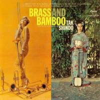 Brass and Bamboo