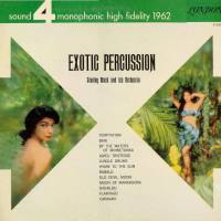 Exotic Percussion