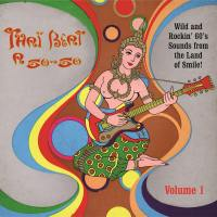 Thai Beat A Go-Go Vol. 1