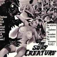 The Surf Creature Vol 1