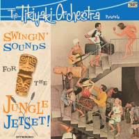 Swingin' Sounds for the Jungle Jetset!
