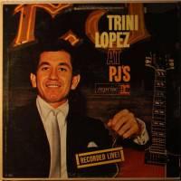 Trini Lopez at P.J.'s