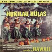 Hukilau Hulas