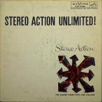Stereo Action Unlimited!