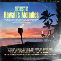 The Best of Hawaii's Melodies