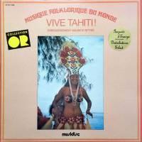 Vive Tahiti!