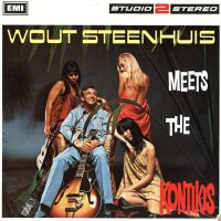 Wout Steenhuis meets The Kontikis