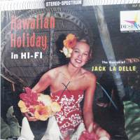 Hawaiian Holiday In Hi-Fi