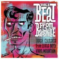 Beat From Badsville, Vol. 1