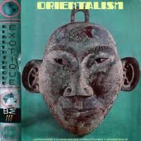 Bibliothèque Exotique: Volume 3 - Orientalism (Japonisme, Chinoiserie, Primitivism, Arabesque)