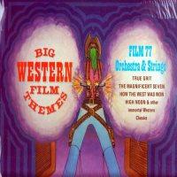 Big Western Themes