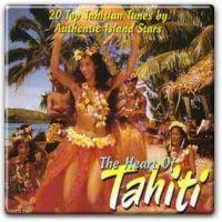 Heart of Tahiti