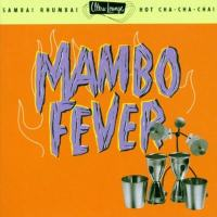 Ultra Lounge Mambo Fever