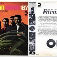 Brasilian Beat '67