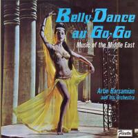 Belly Dance Au Go-Go