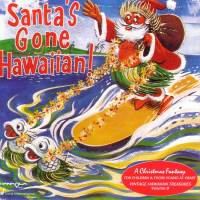 Vintage Hawaiian Treasures Vol. 8 – Santa's Gone Hawaiian!