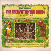 Walt Disney's The Enchanted Tiki Room
