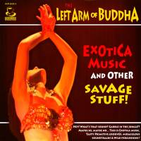 Exotica Music and Other Savage Stuff