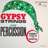 Gypsy Strings & Percussion