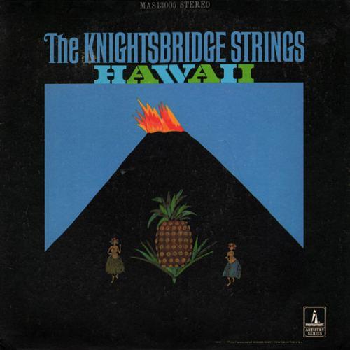 The Knightsbridge Strings - Hawaii