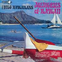 Memories Of Hawaii
